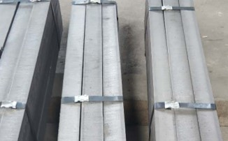 Bars of High Purity Iron Billet in Naples, FL